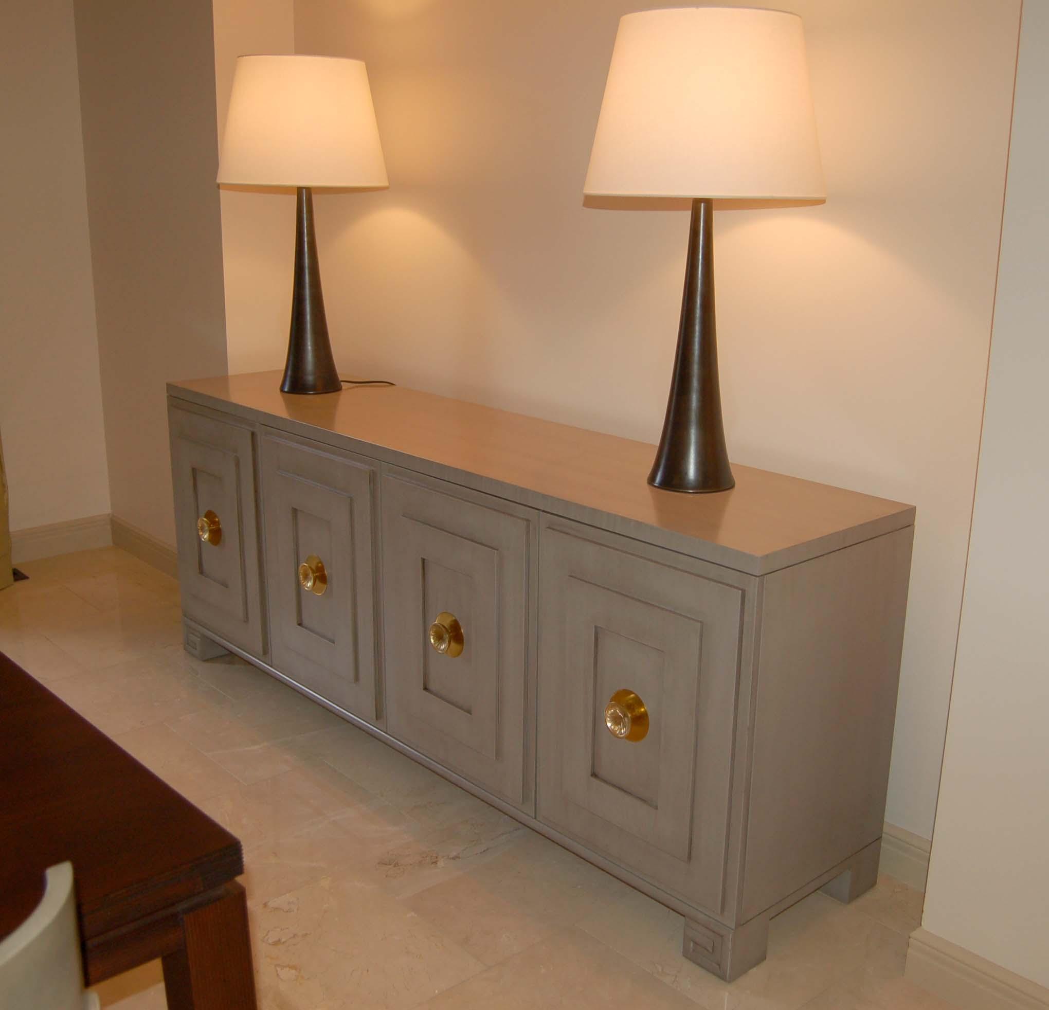 Designer Kitchen Cabinets Furniture Fowler Woodworking